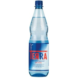 Terra Mineralwasser Spritzig