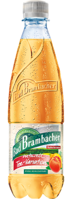 Bad Brambacher Naturell Ice Tea