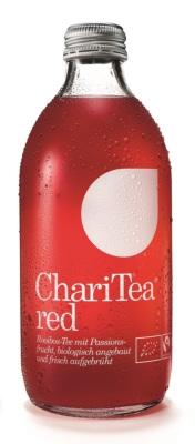 Charitea Red Tea