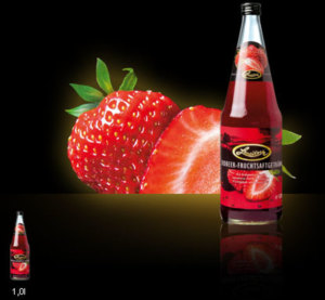 Lausitzer Erdbeer