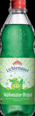 Lichtenauer Waldmeisterbrause
