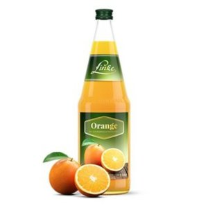 Linke Orange