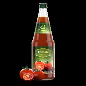 Linke Tomatensaft