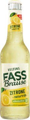 Veltins Fassbrause Zitrone - 6er