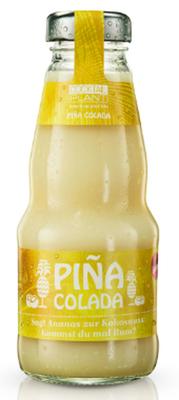 Cocktail Plant Pina Colada