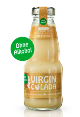 Cocktail Plant Virgin Colada -Alkoholfrei
