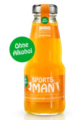 Cocktail Plant Sportsman - Alkoholfrei
