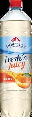 Lichtenauer  Fresh'n Juicy Orange