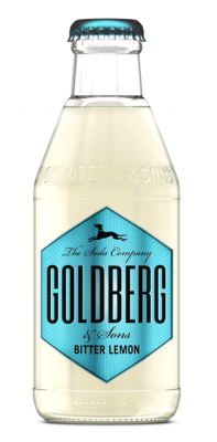 Goldberg Bitter Lemon