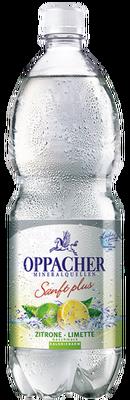 Oppacher Sanft Plus Zitrone-Limette