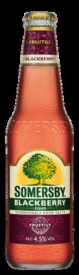 Somersby Cider Blackberry
