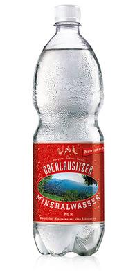 Oberlausitzer Mineralwasser Pur