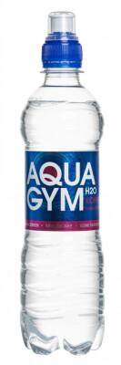 Aqua Gym Koffeinwater