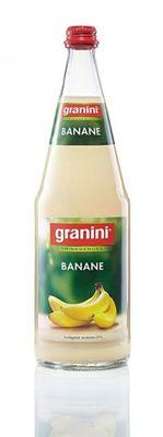 granini Bananennektar