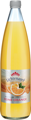 Lichtenauer Premium Feine Orange