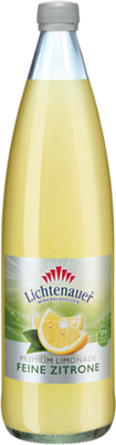 Lichtenauer Premium Feine Zitrone