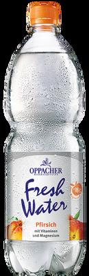 Oppacher Fresh Water Pfirsich