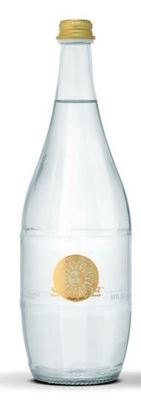 Solé Natural Mineral Water frizzante