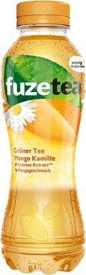 Fuze Tea Grüntee Mango-Kamille