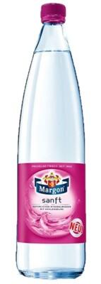 Margon Mineralwasser Sanft Individuell