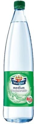 Margon Mineralwasser Medium Individuell