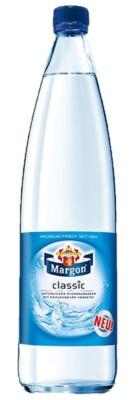 Margon Mineralwasser Classic Individuell
