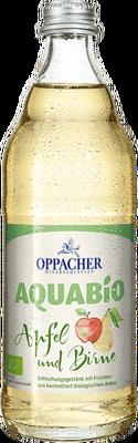 Oppacher Schorle Apfel - Birne Bio