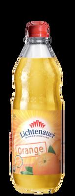 Lichtenauer Orangenlimonade