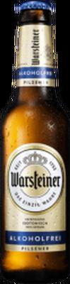 Warsteiner Pilsner alkoholfrei (Isotonisch)