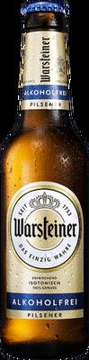 Warsteiner Pilsner alkoholfrei (Isotonisch) 4x6er