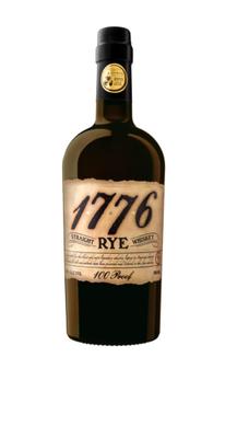 1776 Rye Whiskey