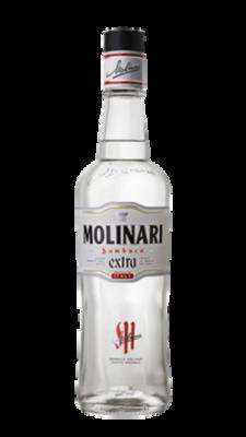 Molinari Sambuca Liter
