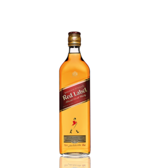 Johnnie Walker Red Label 40%