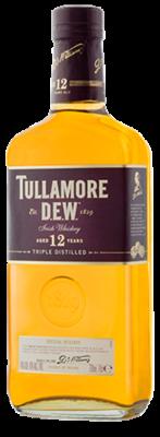 Tullamore DEW Finest 12 Jahre