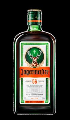 Jägermeister Liter