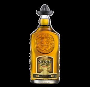 Sierra Antiguo Tequila Añejo