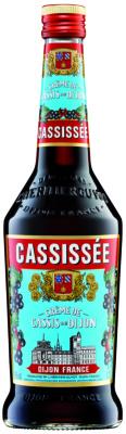 Cassissee Cassis de Dijon