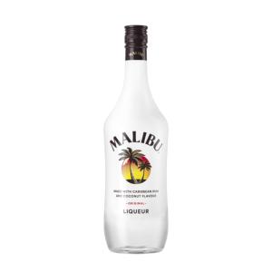 Malibu Rum Liqueur