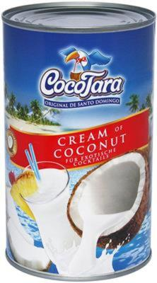 Coco Tara of Coconut