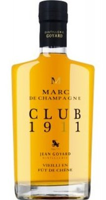 Joseph Droubin - Marc de Champagne