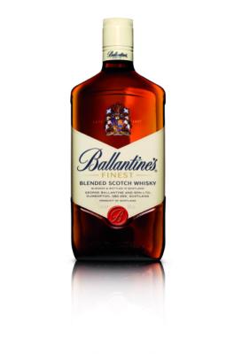 Ballantines Finest Scotch