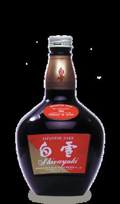 Sake Shirayuki