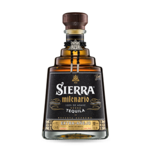 Sierra Milenario Extra Anejo - 100% Agave