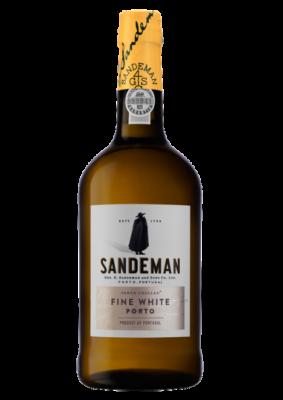 Sandeman Port White