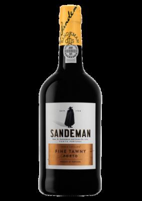 Sandeman Port Tawny
