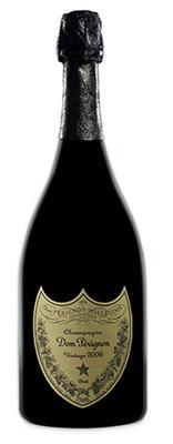 Dom Pérignon Brut Vintage Champagner 2004