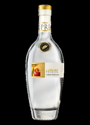 Scheibel Premium Obstler Badischer Obstbrand