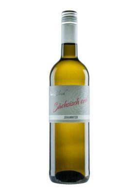 Seusslitzer Heinrichsburg Johanniter Qualitätswein