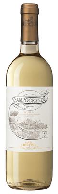 Campogrande Orvieto Classico DOC halbe Flasche