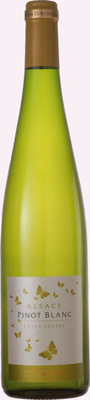 Cuvée Légeère Pinot Blanc AOP